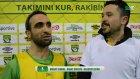 Ulaştepe Spor / Aral Fc. / Maçın Röportajı  / Koceli