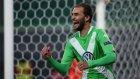 Wolfsburg 2-1 Hertha Berlin - Maç Özeti (22.1.2015)