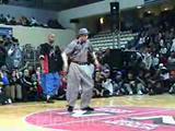 Hiphop Dansı