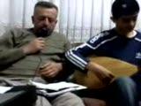 OSMAN ÇOLAK & HASAN ÇOLAK (AL MENDİL)