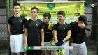 KARA ELMAS FC - Kültür F.C. / İSTANBUL / iddaa Rakipbul Ligi 2015 Açılış Sezonu