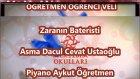 18 Mart Çanakkale Türküsü Asma Davul Cevat Ustaoğlu