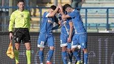 Empoli 3-0 Chievo - Maç Özeti (22.2.2015)