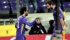 Fiorentina 1-1 Torino - Maç Özeti (22.2.2015)