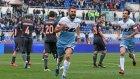 Lazio 2-1 Palermo - Maç Özeti (22 2 2015)