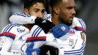 Olympique Lyon 1-0 Nantes - Maç Özeti (22.2.2015)
