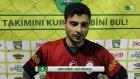 Röportaj Genç Şimşekler / İzmir / iddaa Rakipbul Ligi 2015 Açılış Sezonu