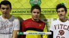 Röportaj Team Destro / İzmir / iddaa Rakipbul Ligi 2015 Açılış Sezonu