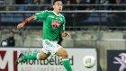 St. Etienne 2-2 Marsilya - Maç Özeti (22.2.2015)