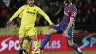 Villarreal 1-0 Eibar - Maç Özeti (22.2.2015)