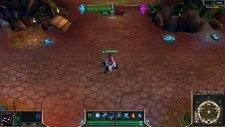 Bad Santa Veigar (2015 Update) Skin Spotlight - League of Legends