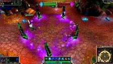 Baron Von Veigar (2015 Update) Skin Spotlight - League of Legends