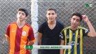 Dortmund city - Enişte fc basın toplantısı / ADANA / iddaa Rakipbul Ligi 2015 Açılış Sezonu