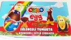 Ozmo Egg Sürpriz Yumurta Oyuncak Açımı Oyun Hamuru TV Videoları