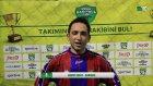 Ahmet Ersoy Gunners Maç Sonu Röportaj