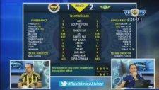Akhisar Belediyespor'un 2. Golüne Fb Tv Spikerinin Tepkisi