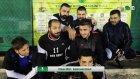 Ankaranın Efeleri - Yedi Bela Basın Toplantısı / ANKARA / iddaa Rakipbul Ligi 2015 Açılış Sezonu