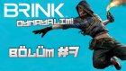 Brink # Bölüm: 7 # Chen Çin Çon