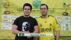 Dedeler fc - Adana Milano basın toplantısı / ADANA / iddaa Rakipbul Ligi 2015 Açılış Sezonu