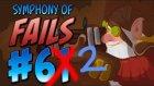 Dota 2 Symphony of Fails - Ep. 62