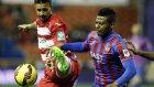 Levante 2-1 Granada - Maç Özeti (23.2.2015)