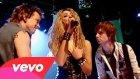 Shakira - Objection (Canlı Performans)