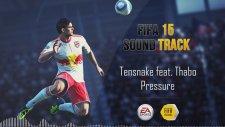 Tensnake feat. Thabo - Pressure
