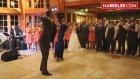 Düğünde Dans Eden Anne ile Oğul Pisti Salladı