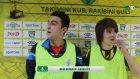 İlbadı City CNA Betiz DENİZLİ Maç Röpörtajı iddaa Rakipbul Ligi 2015 Açılış Sezonu