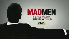 Mad Men 7. Sezon 8. Bölüm 2. Fragmanı