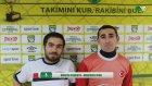 Muhasebe Spor Hacı Kaplanlar DENİZLİ Maç Röpörtajı İddaa Rakipbul Ligi 2015 Açılış Sezonu