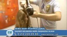 Saç Protez Saç Ekim Kaynak Saç Peruk Saça Dahir Herşey.bayanlar İçin En Dogal Protez Saç Almanya