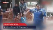 IŞİD militanlarına özendiler