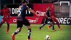 Ekvador Ligi'nde muhteşem füze