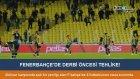 Fenerbahçe'de derbi öncesi tehlike!