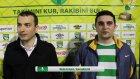 1. VALORE  - 2. İçerenköy SK / İSTANBUL /  iddaa Rakipbul Ligi 2015 Açılış Sezonu