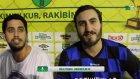 Bozkurtlar FC Basın Toplantısı / İZMİR / iddaa Rakipbul 2015 Açılış Ligi
