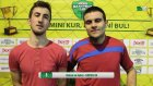 FC İnönü - Kartal SK / Maç Sonu / KOCAELİ / iddaa Rakipbul Ligi 2015 Açılış Sezonu