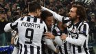 Juventus 2-1 Borussia Dortmund - Maç Özeti (24.2.2015)