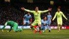 Manchester City 1-2 Barcelona - Maç Özeti (24.2.2015)