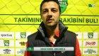 Arma İzmir SK - Evka-4 SK Maçın Röportajı / İzmir/ iddaa Rakipbul İzmir Ligi 2015 Açılış