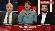 Konuk Olduğu Programda Orhan Miroğlu'nu Çıldırttılar