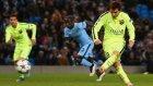 Messi 15. penaltısını City maçında kaçırdı...