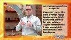 Parkinson Hastalığına Karşı Kür - TRT DİYANET
