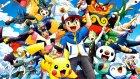 Pokemon 2. Sezon 7-8-9 Bölüm Tek Parça (Çizgi Film)