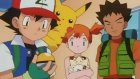 Pokemon 3. Sezon 22-23-24 Bölüm Tek Parça (Çizgi Film)