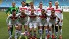 Türkiye A Milli Kadın Takımı: 4 - Gürcistan: 2