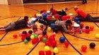 Zevkli Balon Toplama Oyunu
