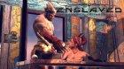 Enslaved: Hüsnü&Hüsnüye - Bölüm 10 - Aşk :D