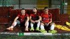 Yeniçeriler- WERDER BİRAMAN / İSTANBUL / iddaa Rakipbul Ligi 2015 Açılış Sezonu